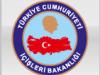T.C İçişleri Bakanlığı