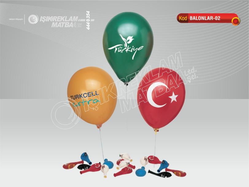 Balonlar 02