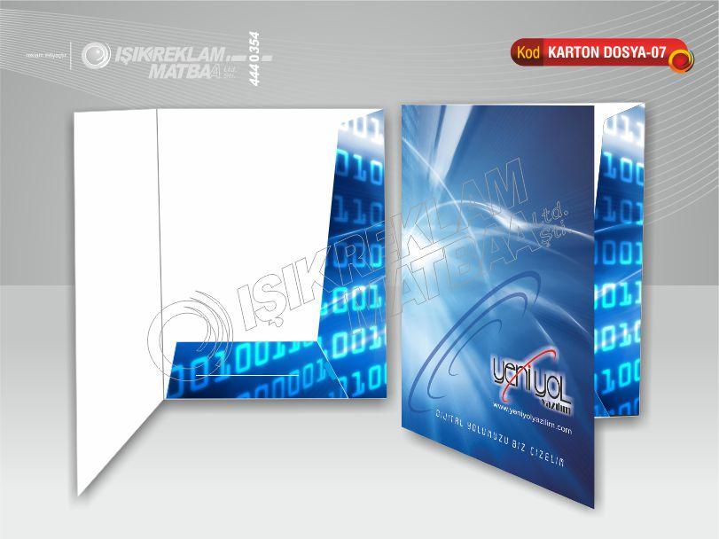 Karton Dosya 07