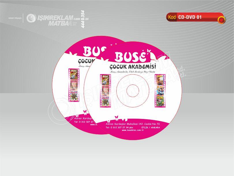 CD-DVD