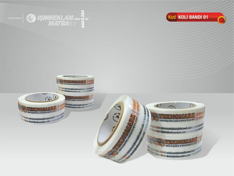Koli Bandı 01