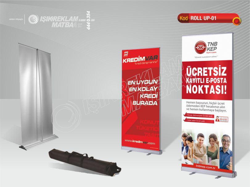 Roll-Up 01 02 03