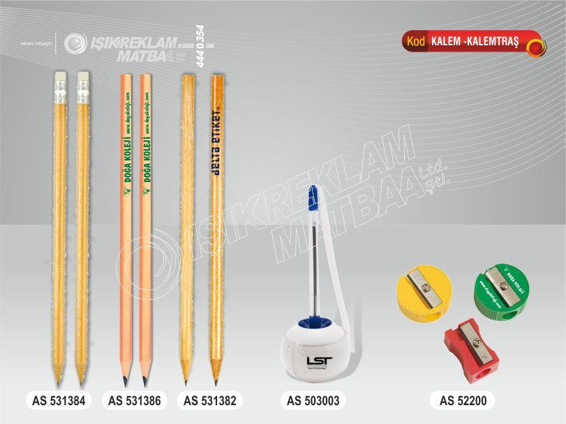 Kalem Kalemtraş