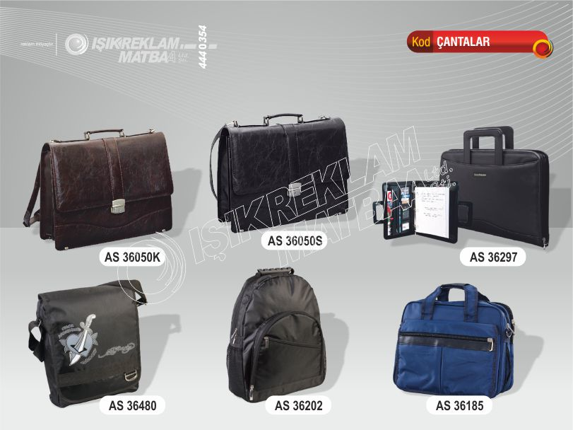 Laptop Çantaları