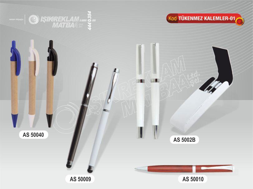 Tükenmez Kalemler 02